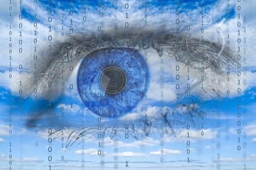 霊視の見え方と霊視の見方の基本