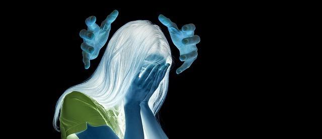 先祖に関する霊障