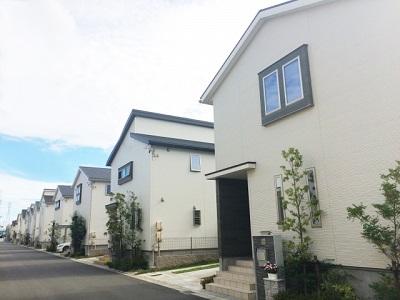 建て売りや中古の家やマンションの土地の浄化方法