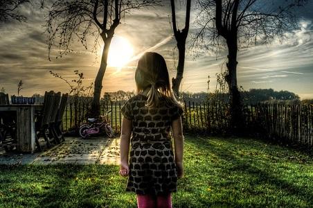 霊感が強い子供の対処法