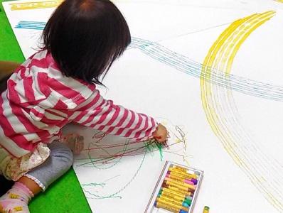 霊と遊ぶ子供の対処法