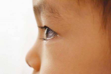 子供が霊を見る理由