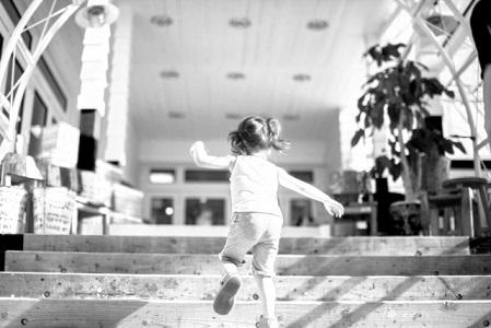 霊と遊ぶ子供の注意点