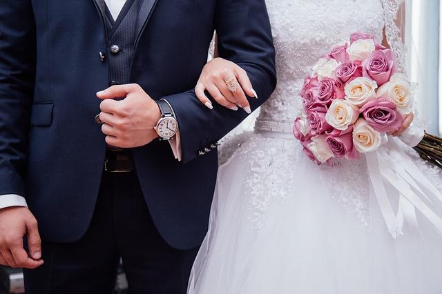 結婚の予知夢