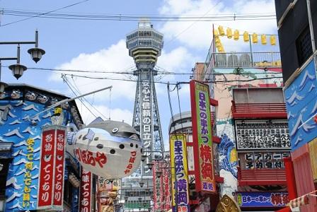 大阪で除霊するなら妙龍寺