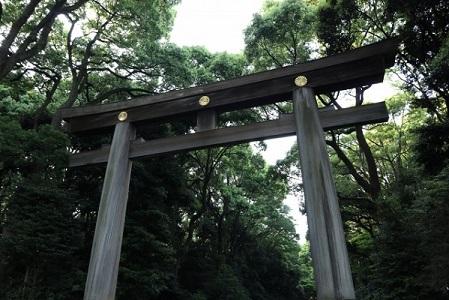 東京で除霊ができる神社