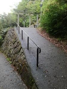 岡山 金比羅神社