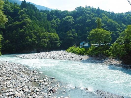 日本の自然と住居