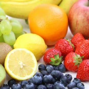陰の食材と陽の食材 | 元気で健康に生きていくために