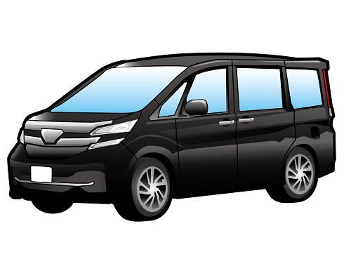 小倉美咲ちゃん行方不明事件の犯人の霊視「黒いワンボックスカー」