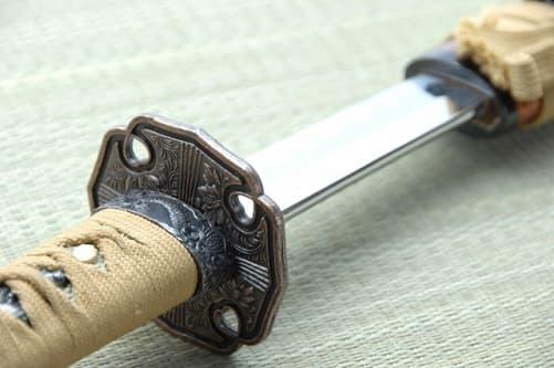 雨上がり「決死隊」の宮迫博之さんと蔵にある人を切ったことがある刀