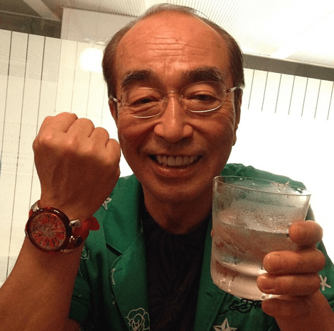 志村けんさんの死後の世界の霊視