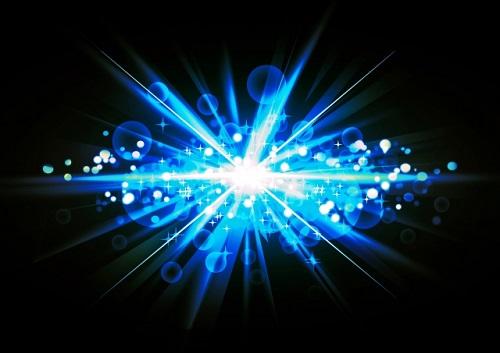 反重力生命体で時空を超える | この宇宙も高度知的生命体が作った