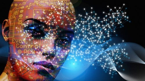 AIが霊を認知