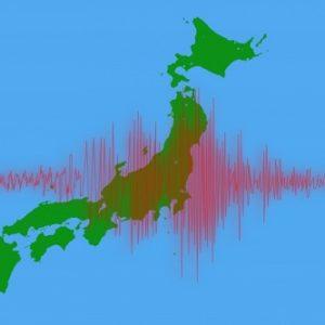 耳鳴りと地震予知