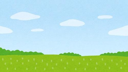 今日は二十四節気「処暑」の日!収穫は目前!