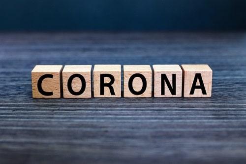 新型コロナウイルスとスピリチュアル