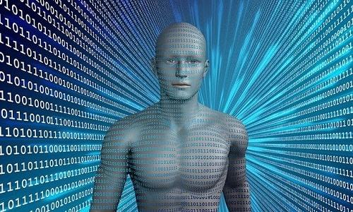 AI人間の夢は未来の予知夢?人工知能と知らずに接する人達